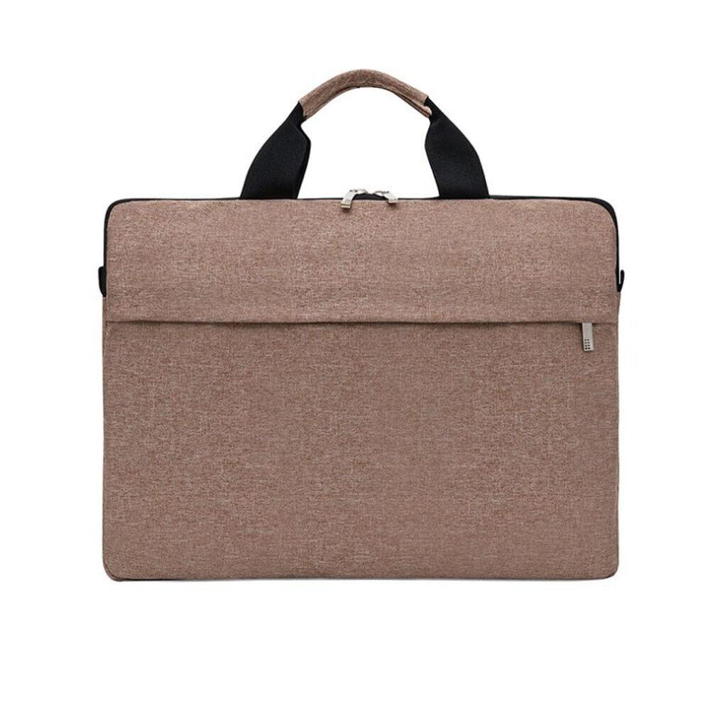 13 14'' 15.6 Laptop Handbag Sleeve Case Bag Shockproof Waterproof Durable Bags