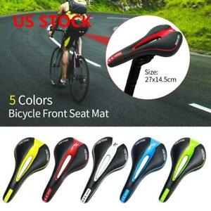 NEW-Bicycle-Cycle-Bike-MTB-Saddle-Road-Mountain-Sports-Soft-Cushion-Gel-Pad-Seat