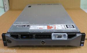 Dell-PowerEdge-R820-4x8-CORE-XEON-E5-4620-384GB-RAM-2u-Rack-Mount-Server-32-Core