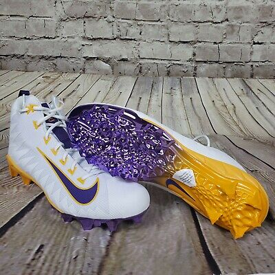 Lsu Nike Shoes In Men's Athletic Shoes for sale | eBay