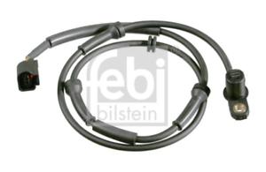 Sensor Raddrehzahl für Bremsanlage Hinterachse FEBI BILSTEIN 24056