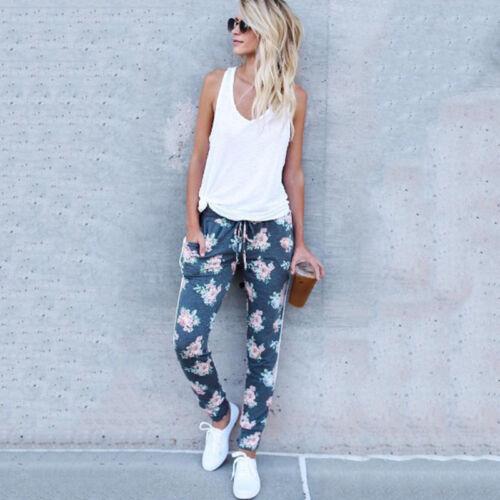 Damen Skinny Hose Leggings Treggings Leggins Jeans Winter Freizeit Sports Hosen