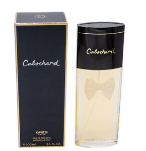 Cabochard-by-Parfums-Gres-3-4-oz-EDT-Perfume-for-Women-New-In-Box