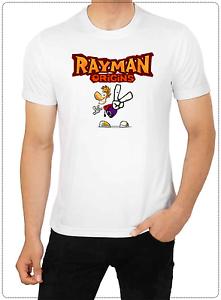RAYMAN  ORIGINS KIDS T SHIRT