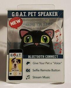 Blue Pet Products Bluetooth Speaker Bird GOATbird G.O.A.T
