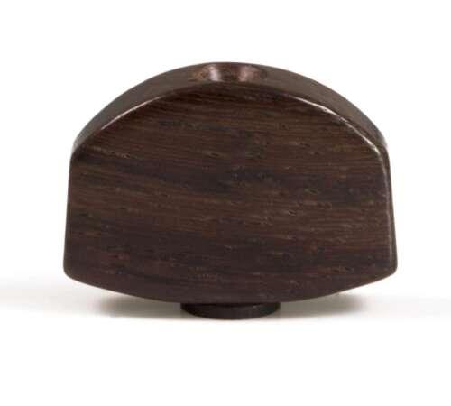 6 fits PRS Phase I//II Schaller M6 Tone Ninja Macassar Ebony Tuner Buttons