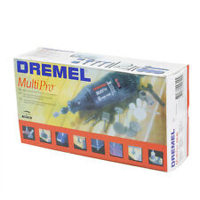 Dremel MultiPro Electric Grinder Rotary Tool 5 Variable Speed Drill 110V-220V