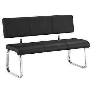 esszimmerbank essbank polsterbank sitzbank mit r ckenlehne. Black Bedroom Furniture Sets. Home Design Ideas