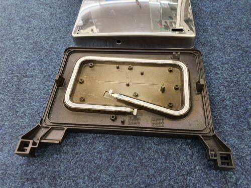 SILEX Multigrill original Ersatzteil Heizplatte Platte mit Sprale Teflon UNTEN