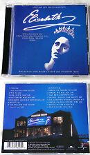 ELISABETH Highlights der dt. Uraufführung Colosseum Essen .. 2001 Polydor CD