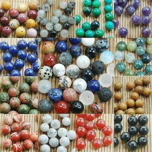 Wholesale-Natural-Gemstone-Labaradorite-Amethyst-Lapis-Round-Loose-Beads-Pick