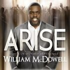 Arise 0099923235224 by William McDowell CD
