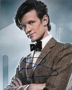 MATT-SMITH-Doctor-Who-Charmer-SIGNED