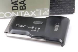 Contax-T2-Data-Back-Datenruckwand-OVP