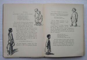 BARABBAS-PAROLES-DANS-LA-VALLEE-par-Lucien-DESCAVES-amp-STEINLEN-1914
