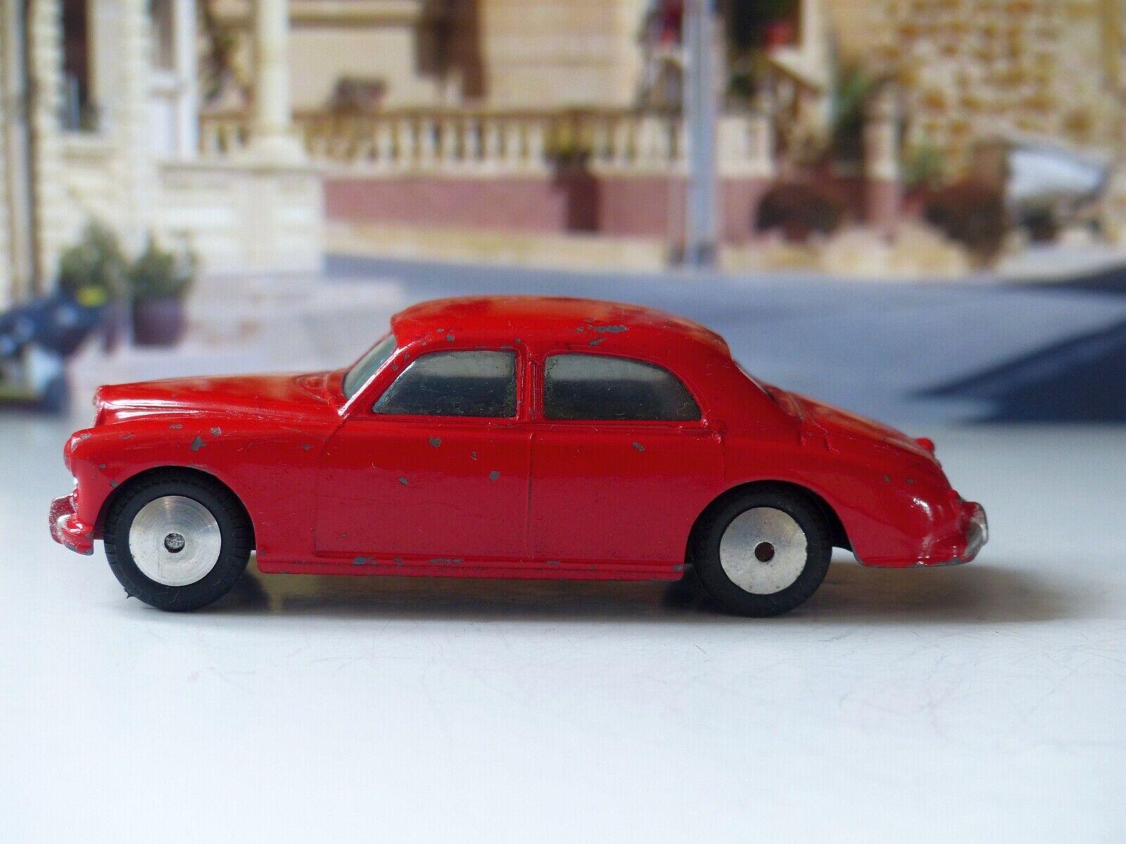 sconto di vendita CORGI giocattoli 205M RILEY PATHFINDER PATHFINDER PATHFINDER ROSSO (2)  marchio famoso
