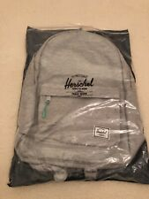 a9473fcae7f Herschel Supply Co. Shadow Grey Parker Backpack for sale online