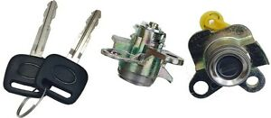 93 94 95 96 97 Corolla Door Lock Cylinder Set W// 2 Keys NEW LIFETIME WARRANTY!!