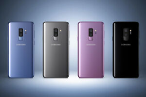 Samsung-Galaxy-S9-Plus-Unlocked-G965U-GSM-CDMA-64GB-12MP-AT-amp-T-T-Mobile-Verizon