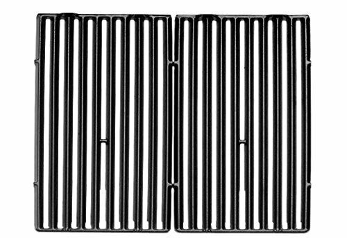 Cast Iron Cooking Grids for   Mate & Sterling 15 x 12.75  (2ct) 11228