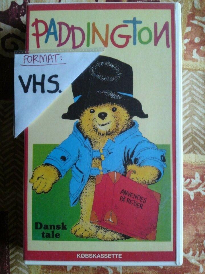 Børnefilm, Paddington