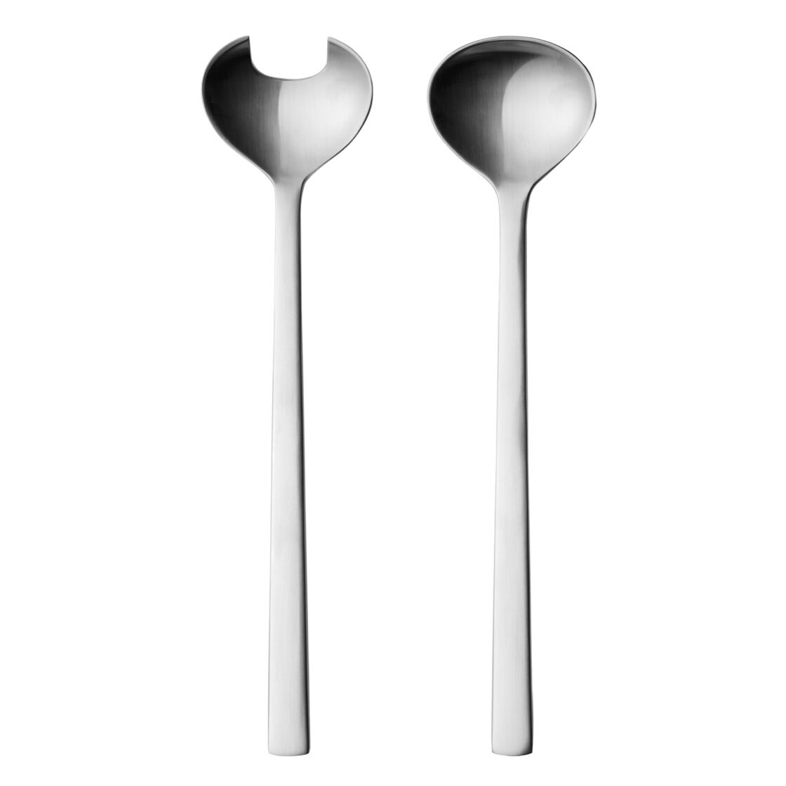 Georg Jensen. New York Cutlery - Salad Servers - - - Henning Koppel. 3e4611