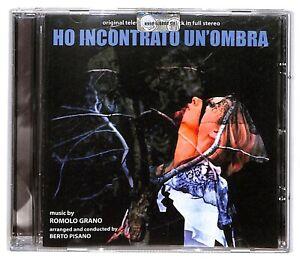 EBOND Romolo Grano – Ho Incontrato Un'ombra CD CD032348
