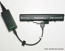 External Laptop Battery Charger for HP 510 HP 530 440704-x 441674-001 HSTNN-IB45