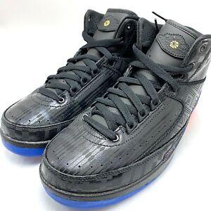 Nike Air Jordan 2 Retro BHM (GS) Youth