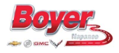 Peter Boyer Chevrolet Buick GMC Ltd