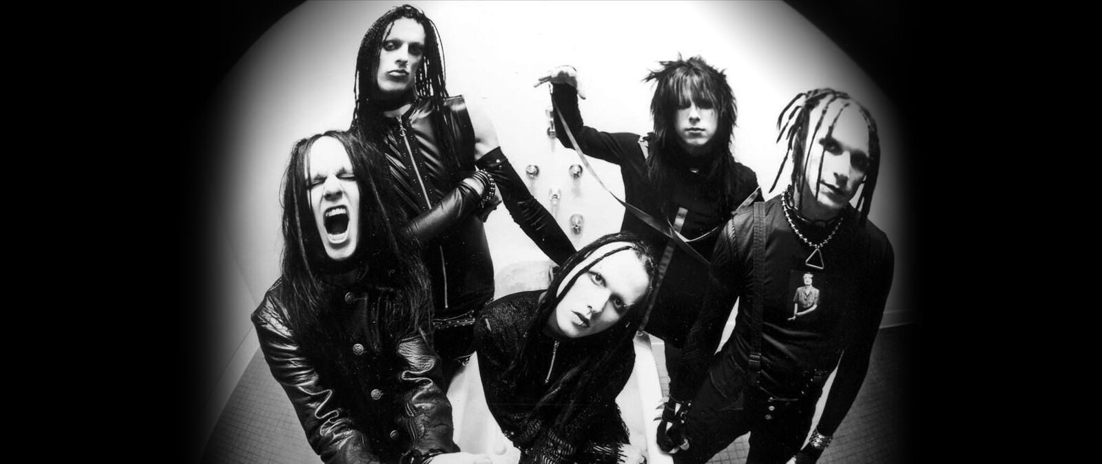 Wednesday 13 and Eyes Set to Kill