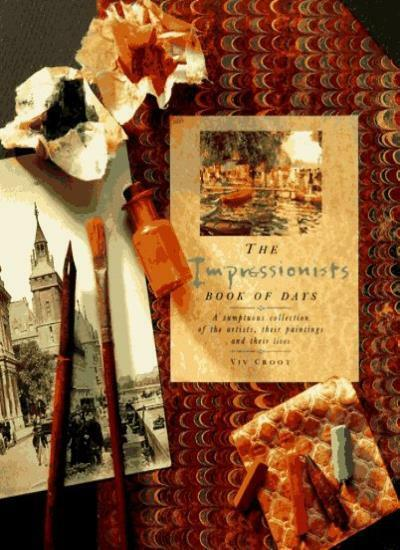 The Impressionist Book of Days