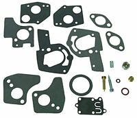 Briggs & Stratton 136202 136212 136232 Carb Carburetor Rebuild Kit Free Shipping