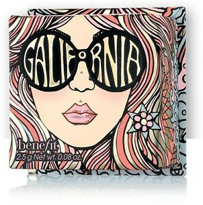 Benefit-Galifornia-Blusher-2-5g-Mini-Travel-Size-Brush-Compact-100-Authentic-UK