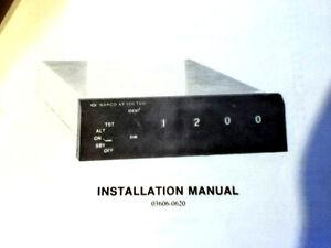 Narco-AT-150-install-Manual