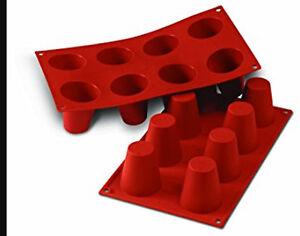 Stampi-di-silicone-a-forma-baba-039-mm-50-x-60-pasticceria-e-casa-tutti-tipi-forno