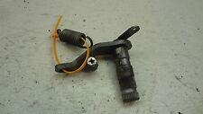 1981 Yamaha Virago XV750 XV 750 Y292. rear brake pivot shaft