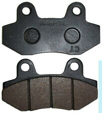 Rear Brake Pads for the Baja Xmoto Extreme (X250), Jonway YY250T, YY150T-2