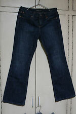 RL Ralph Lauren Polo Jeans Co. LOW RISE BOOT LEG SZ/Inseam 4/30 TUNISIA