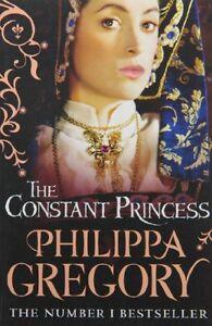 Il-Costante-Principessa-Di-Philippa-Gregory-Nuovo-Libro-Gratuito-amp-Pape