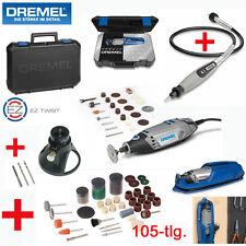 Dremel multi herramienta herramienta multifuncional 3000-1/25 + 105 piezas + schneidvorsatz