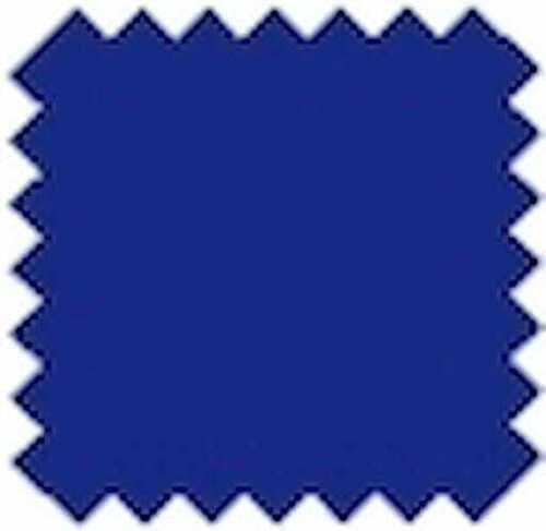 Sodertex Feutrine rigide 3D à modeler 20 x 30 cm Bleu électrique