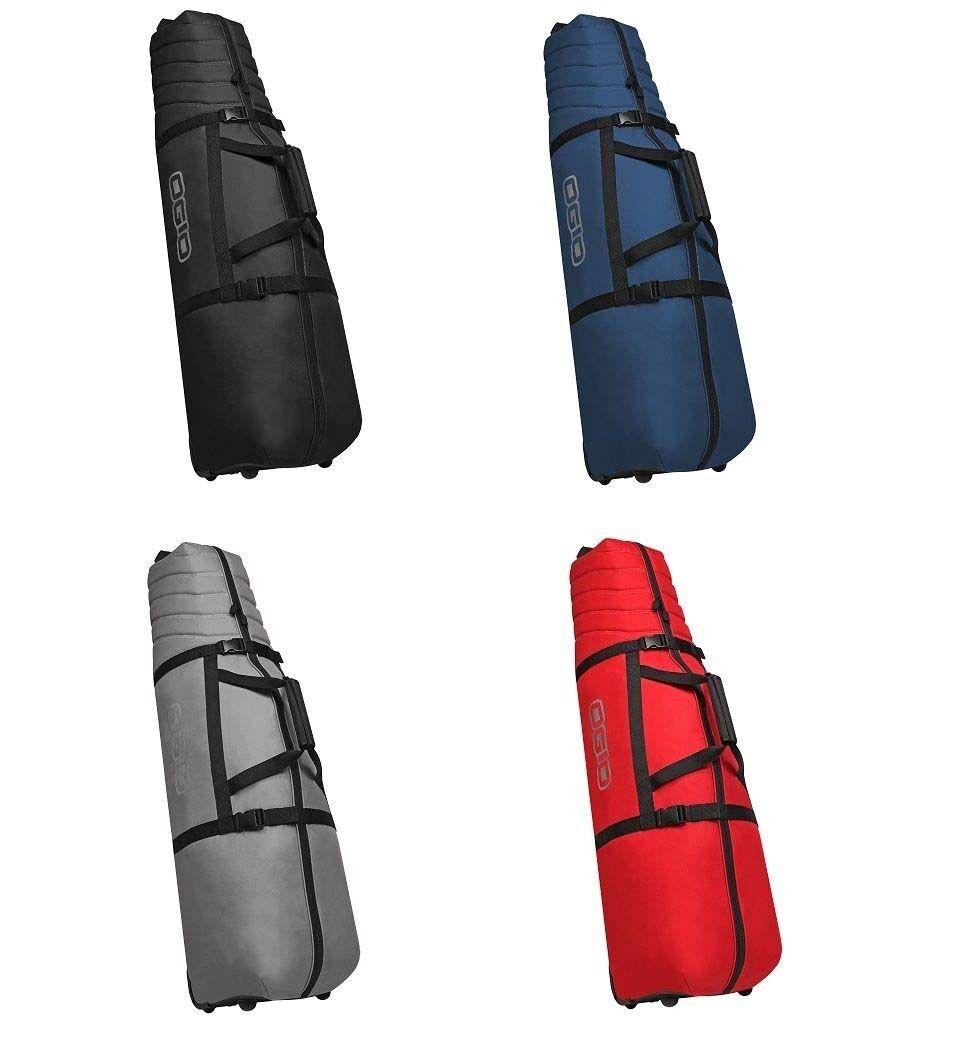 Lightweight Golf Travel Bag With Wheels
