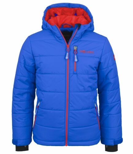Trollkids Veste Ski Veste D/'hiver Hemsedal Doublure Robuste Enfants