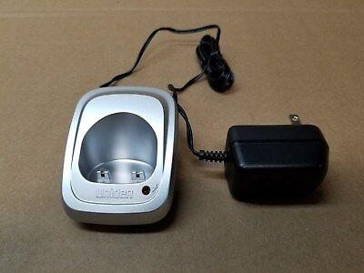 Uniden DCX 150 Handset Charger Cradle Base DECT 1560 DECT 1580 /& PS-0035 w A//C