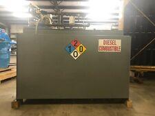 2017 275 Gallon Double Wall Tramont Diesel Tank