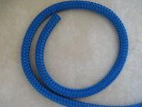 Cordage Polypropylene Bleu 14 Mm Lg 10 M