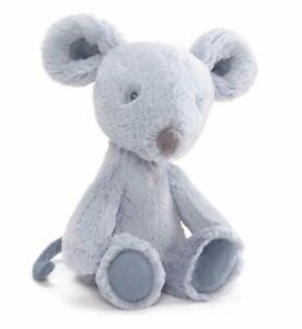 BABY-TOOTHPICK-MOUSE-PLUSH-SOFT-TOY-30CM-STUFFED-ANIMAL-BY-GUND-BNWT