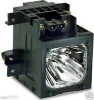 Sony Kf-we50, Kf-we50a1, Kf-we50s1 Lamp With Osram P-vip Bulb Inside Xl-2100