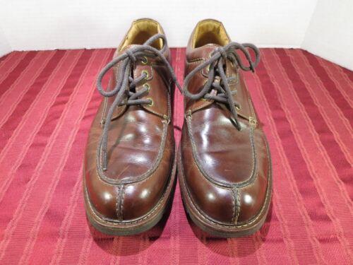 Size Flex 5m Murphy Toe Johnston Men Casual Leather Split Oxford 10 aOC8Rw8q